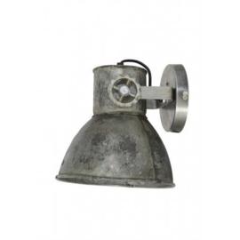 Wandlamp vintage look