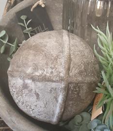 Deco bal groot zonder lijn
