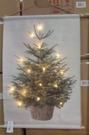 Led kerstboom mt: S