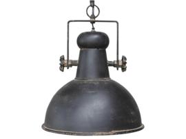 Hanglamp met oude look (40 x 32 cm)