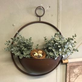 Wandschaal (exclusief decoratie)