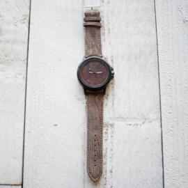 Horloge bruin