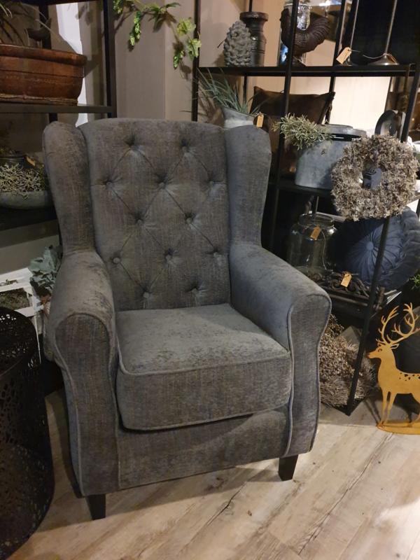 Palmera fauteuil
