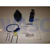 Remeha servomotor en 3-wegklep S101765