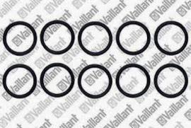 Vaillant O-ring 981158 ( set van 10 stuks )
