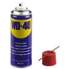WD 40 smeermiddel 300 ml
