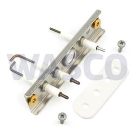 Bosch electroden set 87186649200 = 87181070890