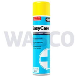 Advanced EasyCare krachtige verdamper reininger voor vuil en schimmels in spuitbus van 600 ml