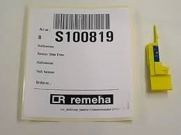 Remeha Calenta Hall sensor  S100819