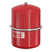 Flamco expansievat 18 liter / 0,5 bar