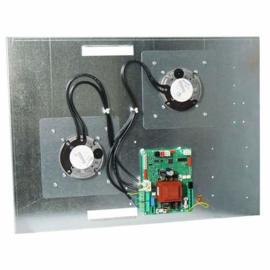 Brink ventilatorhuis Renovent HR Medium 4/0 (t/m week 20 2007)