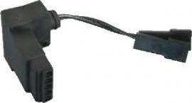 Nefit smartline gelijkrichter gasblok 7099642 ( oud nummer 38355 )