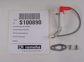 Remeha Calenta onsteek electrode  S100890