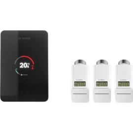 Bosch easy control zone set zwart