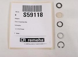 Remeha Avanta Kijkglas      S59118