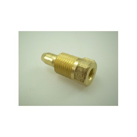 Dru wartel + knelring 4mm regelblok SIT/Mertik 805185