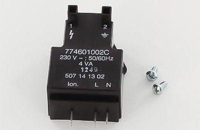 Bosch Condens 3000  onsteek transformator 87186413340