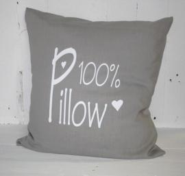 Kissen 100% Pillow 1 St.