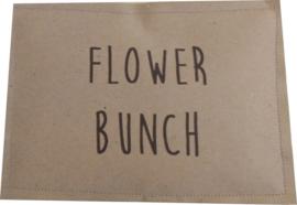 Geursachet A6 FLOWER BUNCH- definition 6 st.