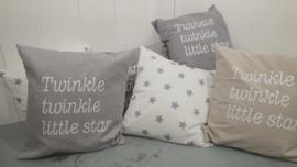 Kussen50 Twinkle Twinkle Little Star 1 st.
