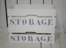 "Kiste - große  ""Storage"" 1 St."