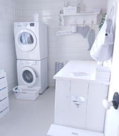 sfeerfoto Laundry