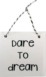 SSQ : Dare to Dream 6 st.
