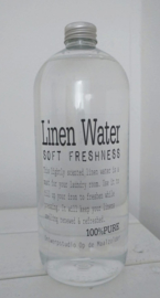 Linnen water - Soft Freshness 4 st.