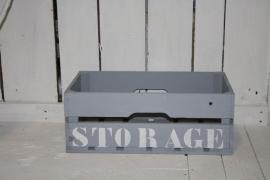 "Krat groot ""Storage"""