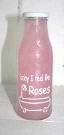 Today I feel like Roses 2 stuks