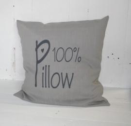 Kussen 100% Pillow