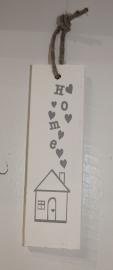 Deko-Herzen, schöne Text Zeichen