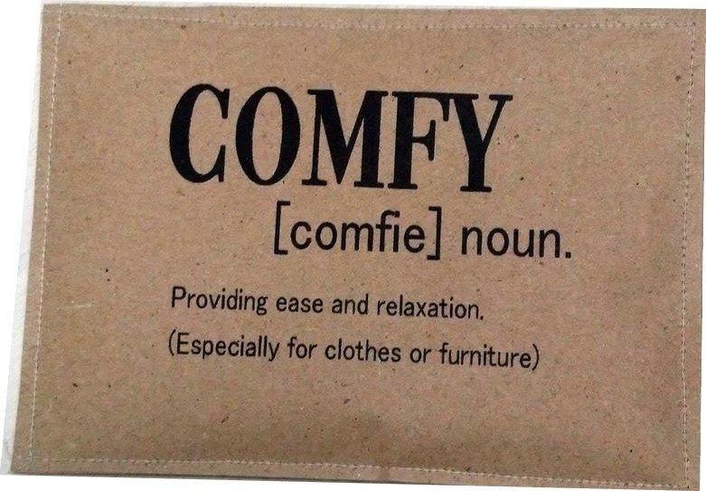Geursachet A6 COMFY- definition 6 st.