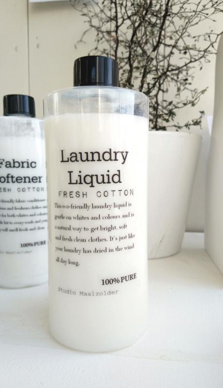 Laundry Liquid 1 ltr. 4 st.