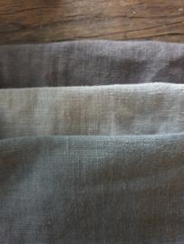 Linnen stoned washed nieuwe kleuren
