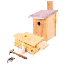 Doe het zelf nestkastje KG52 Esschert Design