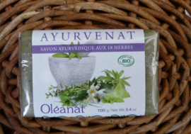 Biologisch zeep Ayurvenat Oléanat