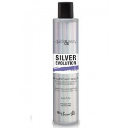 Helen Seward Quick And Easy No Yellow Silver Evolution Shampoo 250 Ml