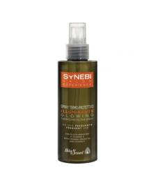 Helen Seward Synebi Glowing Thermo Protective Spray 150 Ml