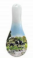 Bestekhouder Farmyard Cow Leonardo