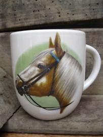 Senseokopje paardenhoofd