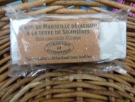 Marseille vlekkenzeep / vlekkenblokje