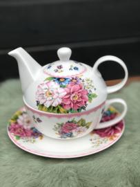 Ashdene Isabelle Tea for one