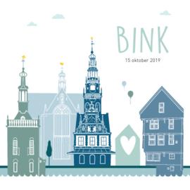 Alkmaar - Bink