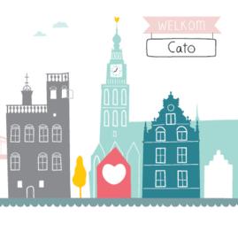 Nijmegen - Cato