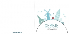 Holland - Sebbie