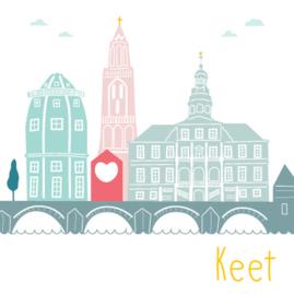 Maastricht - Keet