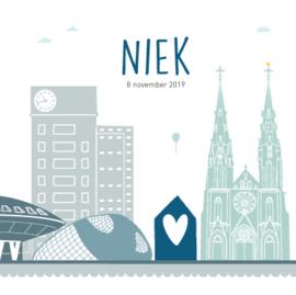 Eindhoven - Niek
