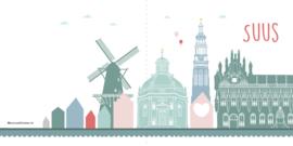 Middelburg - Suus