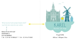 Haarlem - Karel